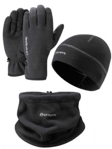 Sprayway Men's Morph Set